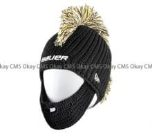 Шапка Bauer Play Off Beard Knit