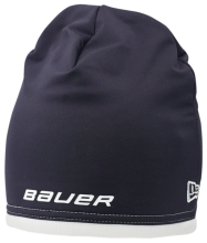 Шапка New Era Bauer Atletic Knit