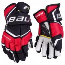 Перчатки BAUER Supreme 2S