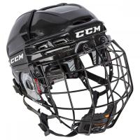 Шлем CCM Tacks910 Combo
