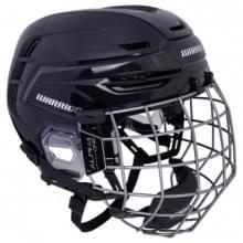 Шлем с маской Warrior Alpha One Pro