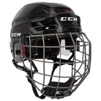Шлем CCM Tacks710 Combo