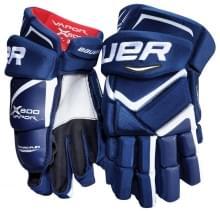 Перчатки BAUER VAPOR X800
