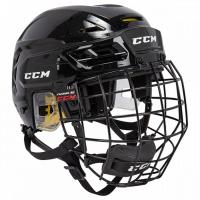 Шлем CCM Tacks210 Combo