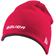 Шапка New Era Bauer Tassel Knit
