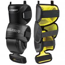 Защита колена вратаря BAUER Supreme Knee S18