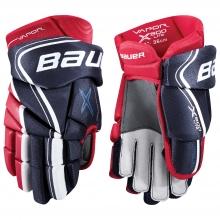 Перчатки Bauer Vapor X900 Lite