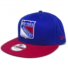 Кепка NEW ERA New York Rangers SnapBack