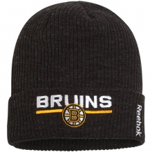 Шапка Reebok Cuf BOSTON BRUINS