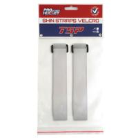 TSP Липучки для фиксации наколенников Shin Straps Velcro (SR)